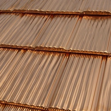 Copper Roofing - Roofing Installation - Hawaii