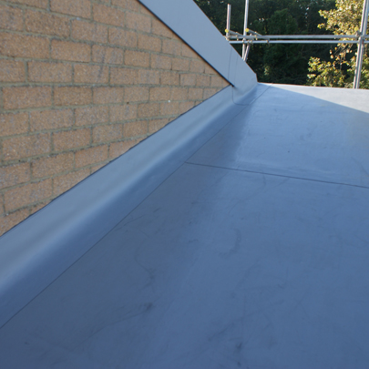 Ply Roofing - Roofing Installation - West Virginia
