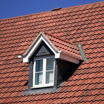 Tile Roofing - Roofing Installation - Iowa
