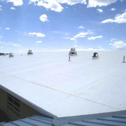 TPO Roofing - Roofing Installation - Arizona